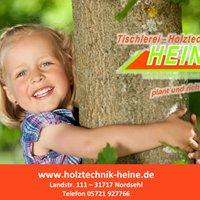 Tischlerei Holztechnik HEINE
