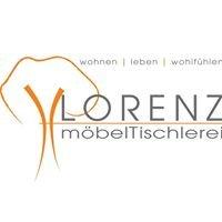 möbelTischlerei Lorenz