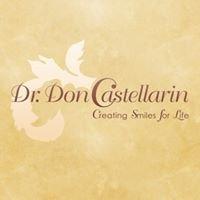 Dr. Don Castellarin