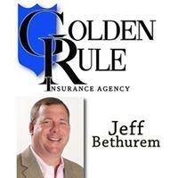 Jeff Bethurem-Insurance Agent