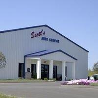 Scott's Auto Service