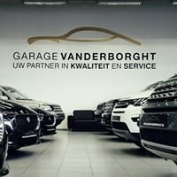Garage Vanderborght
