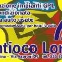 Autofficina Antioco Loria