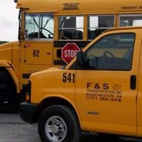 F&S Transportation Inc