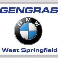 BMW of West Springfield