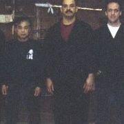 Boston Martial Arts Center