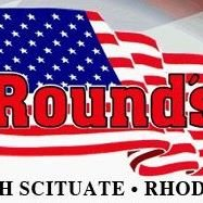 Round's Collision Center - North Scituate RI