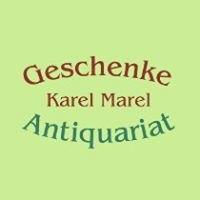 Antiquariat & Geschenke Marel