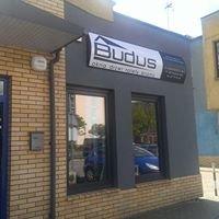 BUDUS s.c. - okna drzwi rolety bramy żaluzje fasadowe