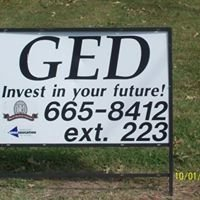 Ballard County Adult Education