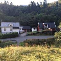 Bergendal gård