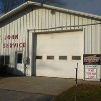 St. John's Tire Service