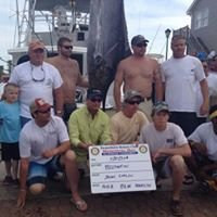 Yellowfin Sport fishing