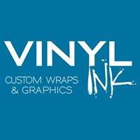Vinyl ink