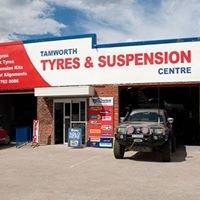 Tamworth Tyres & Suspension Centre