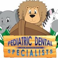 Pediatric Dental Specialists of Williamsburg-Dr. Rana Graham-Montaque