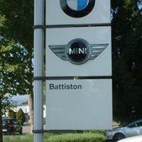 Concessionaria BMW Battiston