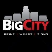 Big City Wraps