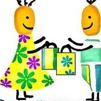 Geschenke-Shop