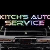 Kitch's Auto Service