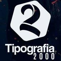 Tipografia 2000 Sipala