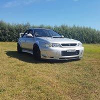 East Kent Subaru