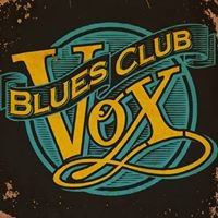 Vox Blues Club