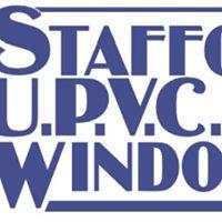 Stafford uPVC Windows