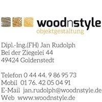 WoodnStyle Objektgestaltung
