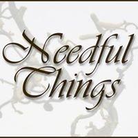 NEEDFUL THINGS - Kunst, Deko und Geschenke der besonderen Art