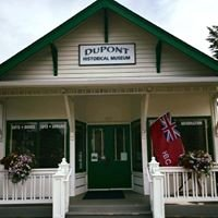 Dupont Historical Museum