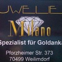 Juwelier Milano Weilimdorf