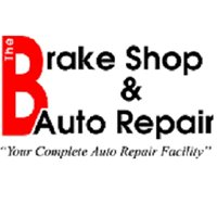 The Brake Shop & Auto Repair