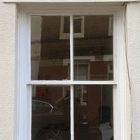 Tudor Sash Windows