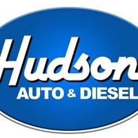 Hudson Automotive Ltd.