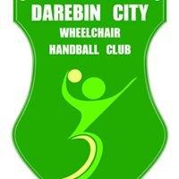 Darebin CIty Wheelchair Handball Club