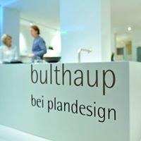 bulthaup bei plandesign Salzburg