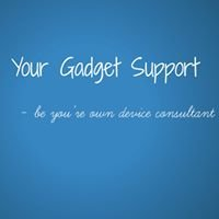 Your Gadget Support