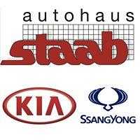 Autohaus Staab GmbH
