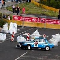 Cosmodrom - Wartburg Rallye