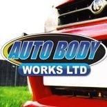 Auto Body Works Ltd