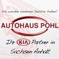 Autohaus Pohl Gmbh