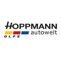Hoppmann Autowelt - Filiale Olpe