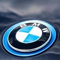 BMW i Hilden