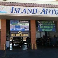 Island Auto Service LV