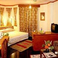 Executive Hotel in Uganda