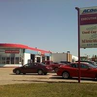 Executive Auto- Kevin Smith Enterprises, Inc.