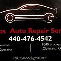 Cimp's Auto Repair Service (C.A.R.S)