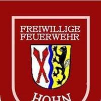Freiwillige Feuerwehr Hohn