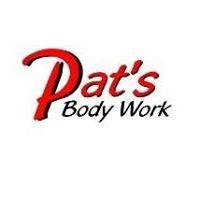 Pat's Body Work